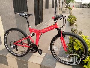 Sport Bicycle Folding | Sports Equipment for sale in Lagos State, Amuwo-Odofin