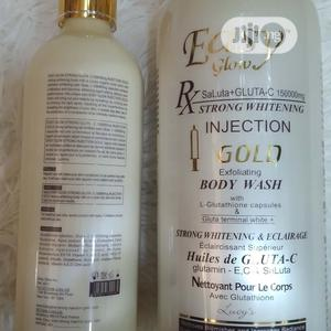 Easy Glow Lotion With Argan Oil And Carrot Oil   Skin Care for sale in Lagos State, Amuwo-Odofin