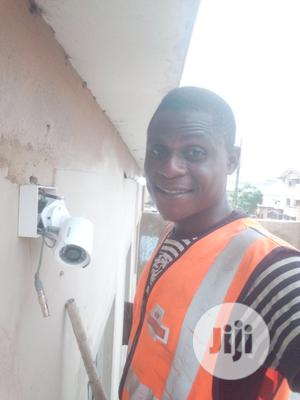 CCTV Camera Installer | Security & Surveillance for sale in Lagos State, Victoria Island
