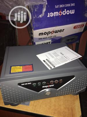 1kva Mo Power Inverter Available   Electrical Equipment for sale in Lagos State, Ojo