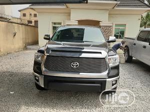 Toyota Tundra 2015 Black | Cars for sale in Lagos State, Amuwo-Odofin
