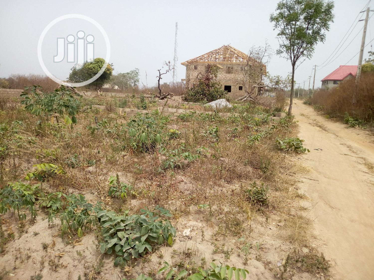 Plots Of Land For Sale   Land & Plots For Sale for sale in Ogbomosho North, Oyo State, Nigeria