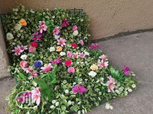 Artificial Wall Creeping Flower For Garden Decorations | Garden for sale in Lagos State, Ikeja