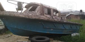 Old Inboard Boats For Sale | Watercraft & Boats for sale in Delta State, Udu