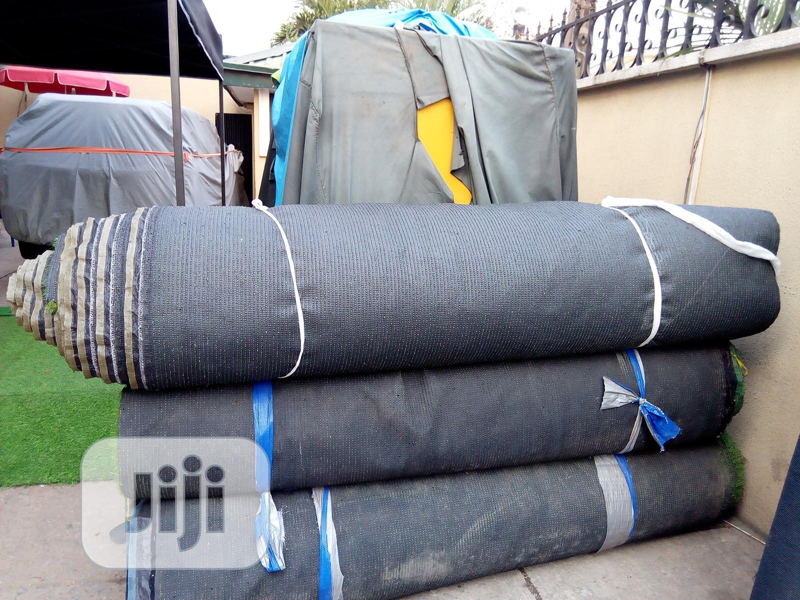 High Quality Artificial Green Grass Carpet.   Garden for sale in Ikeja, Lagos State, Nigeria