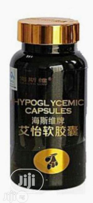 Norland Hypoglycemia Capsules Cure Diabetes   Vitamins & Supplements for sale in Lagos State, Ikotun/Igando