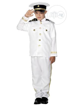Captain Costume for Kids | Children's Clothing for sale in Lagos State, Ikeja