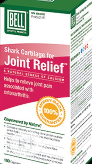 Shark Cartilage for Arthritis | Vitamins & Supplements for sale in Lagos State, Ikeja