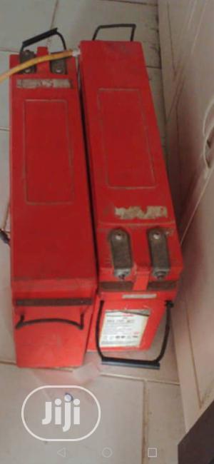 Used Inverter Battery Garki Abuja | Electrical Equipment for sale in Abuja (FCT) State, Garki 2