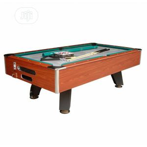 Marble Coin Operated Snooker | Sports Equipment for sale in Lagos State, Ikeja