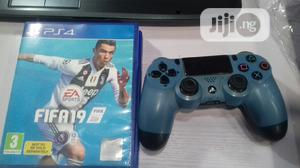 Ps4 Unchanted Region2 | Video Game Consoles for sale in Abuja (FCT) State, Wuse
