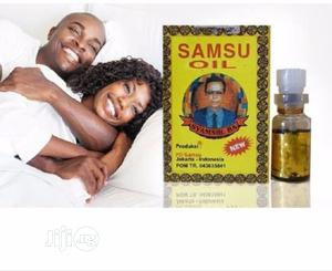 Original Samsu Oil For Delay Ejaculation | Sexual Wellness for sale in Imo State, Owerri