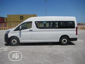 Toyota Hiace Bus 2020 White  | Buses & Microbuses for sale in Abuja (FCT) State, Katampe