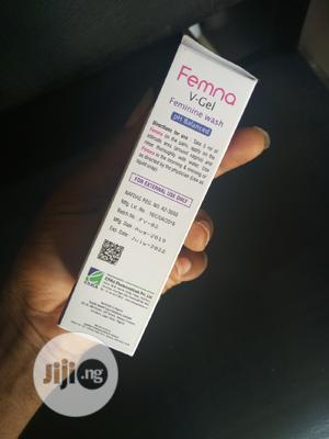 Femna Vagina Gel Feminine Wash | Sexual Wellness for sale in Lagos State, Ojo