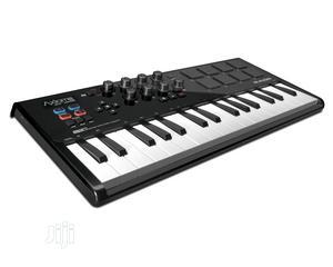M-audio Axiom Air Mini 32 Keys Midi Keyboard Controller | Musical Instruments & Gear for sale in Lagos State, Ikeja