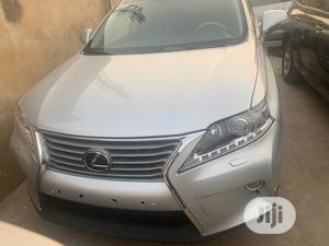 Lexus RX 2011 350 Silver | Cars for sale in Oyo State, Ibadan