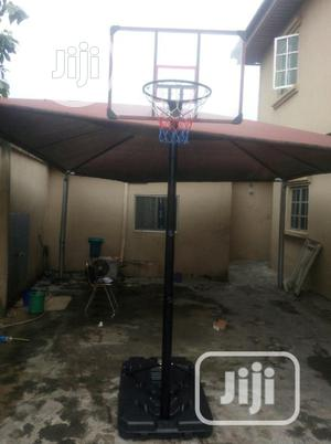 Brand New Basketball Stand With Delivery Included | Sports Equipment for sale in Lagos State, Lekki