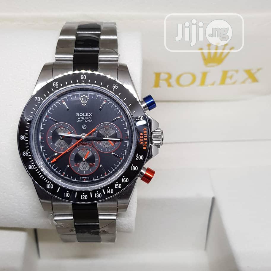 Rolex Designer Time Piece   Watches for sale in Magodo, Lagos State, Nigeria