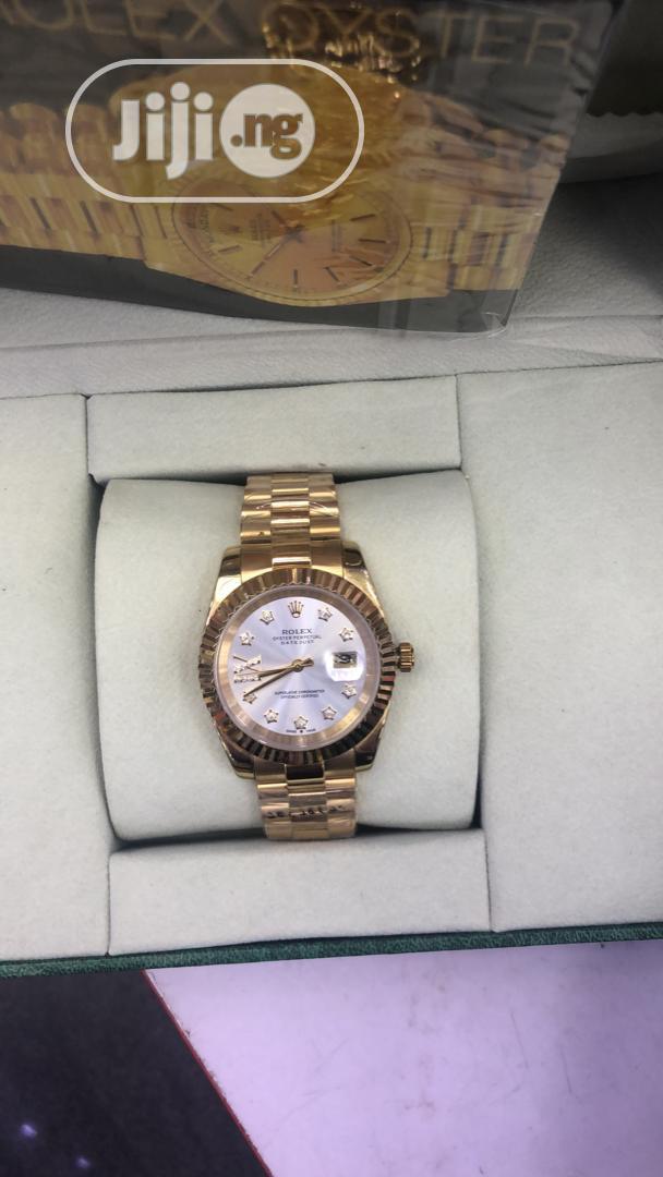 Rolex Designer Time Piece | Watches for sale in Magodo, Lagos State, Nigeria