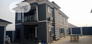 3 Bedroom Flat At Akato Estate Elebu, Oluyole Estate Area | Houses & Apartments For Rent for sale in Oyo State, Oluyole