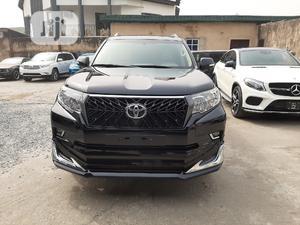 New Toyota Land Cruiser Prado 2019 VXR Black | Cars for sale in Lagos State, Amuwo-Odofin