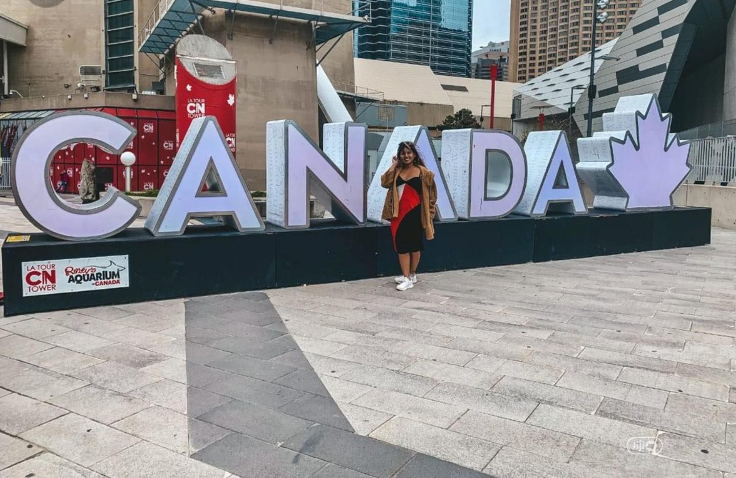 Canadian Visa Application   Travel Agents & Tours for sale in Lagos Island (Eko), Lagos State, Nigeria