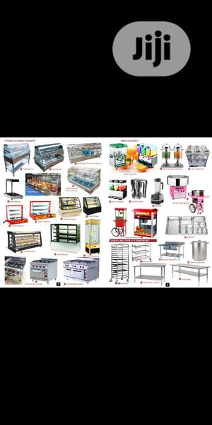 Food Equipments, Kitchen Equipments, Baking And Supermarket Restaurant | Restaurant & Catering Equipment for sale in Lagos State, Victoria Island