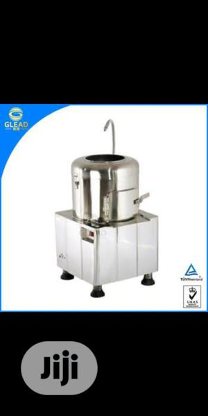 Potato Peeler 8kg High Quality | Restaurant & Catering Equipment for sale in Lagos State, Yaba