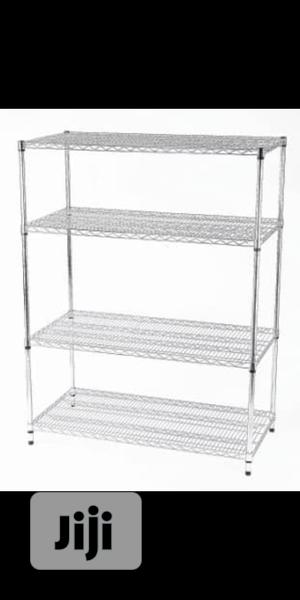 Cooling Rack. Stainless Steel Rack | Restaurant & Catering Equipment for sale in Lagos State, Yaba