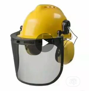 Safety Helmet With Complete Kits   Safetywear & Equipment for sale in Lagos State, Lagos Island (Eko)
