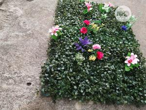Synthetic Wall Creeping Plants For Classroom And Staff Rooms Decor | Garden for sale in Lagos State, Ikeja