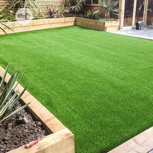New & Original Artificial Lawn Carpet Grass Turf.   Garden for sale in Lagos State, Ikorodu