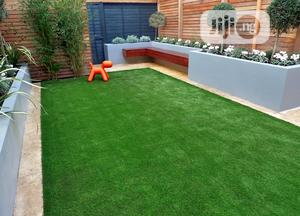 High Quality Artificial Green Grass Carpet For Home/Garden/Indoor/Outdoor.   Garden for sale in Lagos State, Badagry