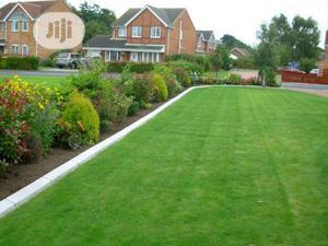 Original & Quality Artificial Green Grass Carpet For Home & Garden/Outdoor.   Garden for sale in Bayelsa State, Yenagoa