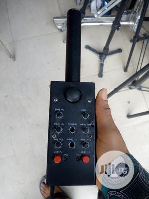 Remote Pantilt Controller For Motorized Forcamera Crane   Accessories & Supplies for Electronics for sale in Lagos State, Ojo