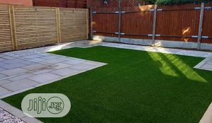 Original & Quality Artificial Green Grass Carpet For Garden/Home/IndoorOutdoor.   Garden for sale in Abuja (FCT) State, Central Business District