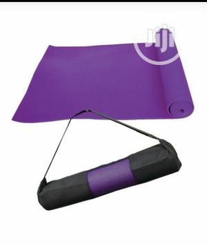 Yoga Mat   Sports Equipment for sale in Lagos State, Lekki