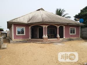 3 Bedrooms Bungalow Opp International Hospital For Sale   Houses & Apartments For Sale for sale in Akwa Ibom State, Uyo