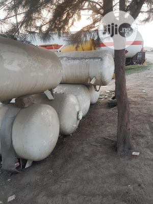 Complete Installation Of 1.5tons LPG Tank With Auto Dispenser  | Manufacturing Equipment for sale in Lagos State, Ikeja
