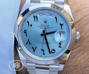 Rolex Designer Time Piece | Watches for sale in Lagos State, Magodo
