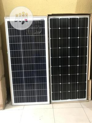 100watts Mono Solar Panel | Solar Energy for sale in Lagos State, Lekki
