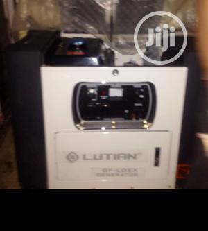 10kva Lutian DIESEL Generator 100%Coppa | Electrical Equipment for sale in Lagos State, Lekki