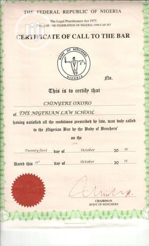 Sales & Telemarketing CV | Sales & Telemarketing CVs for sale in Lagos State, Yaba