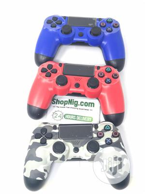 Wireless Pad PS4   Accessories & Supplies for Electronics for sale in Oyo State, Ibadan