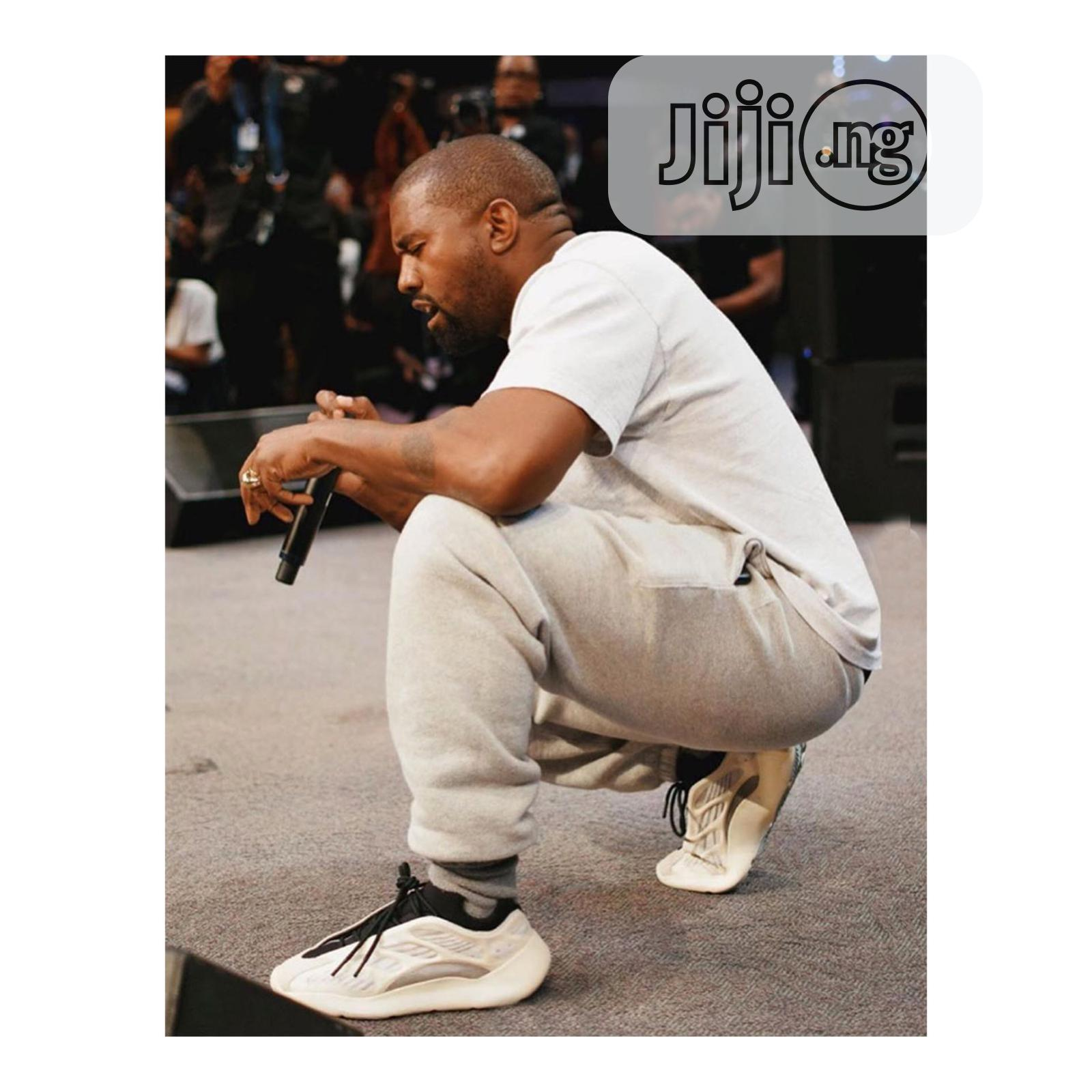 Kanye West X Yeezy 500 V3 Azael