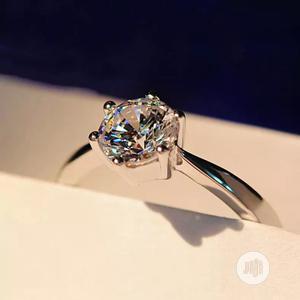 Mercy Love Steel Engagement Ring | Wedding Wear & Accessories for sale in Delta State, Warri