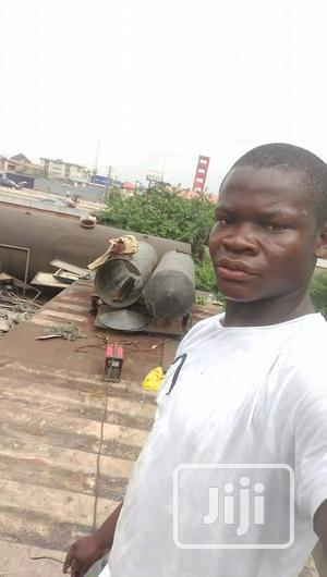 Competent Welder CV | Construction & Skilled trade CVs for sale in Lagos State, Lagos Island (Eko)