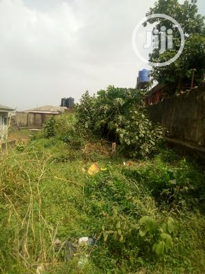 Half Plot of Land for Sale at Igando.   Land & Plots For Sale for sale in Lagos State, Ikotun/Igando
