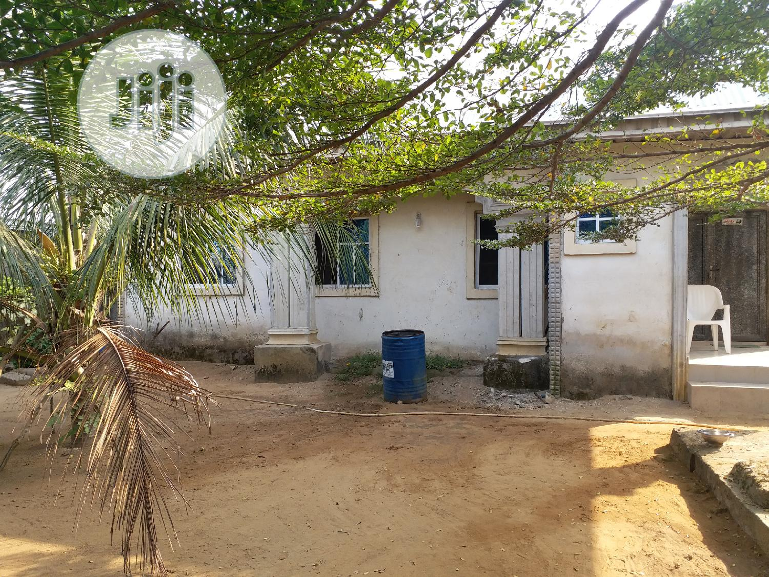 For Sale: Newly Built 4 Bedrooms Bungalow @ Mbak Rd. Off Oron Rd.