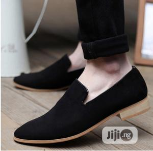 Men's Classic Suede Shoes- Dress Shoes   Shoes for sale in Oyo State, Ibadan